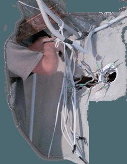 Ремонт электрики в Артёме